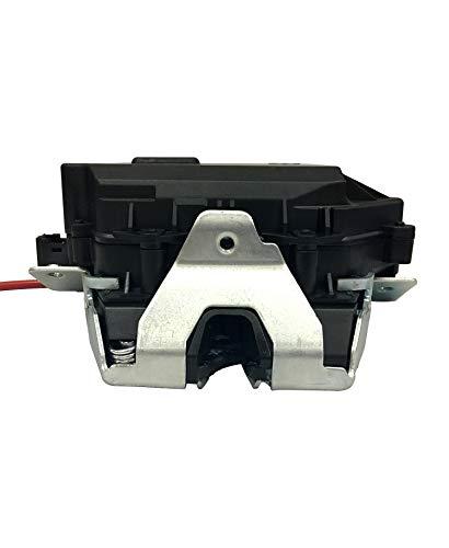 ACauto 1647400635 1647400500 Rear Lift Tailgate Lock Latch Lock with Actuator Fits Mercedes Benz ML350 ML550 E350 ()