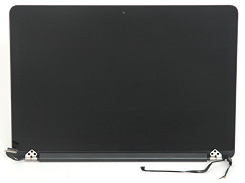 "Apple MacBook Pro 13"" Retina A1502 Late 2013 Mid 2014 Full LCD Display Screen Assembly Repair Part 661-8153"