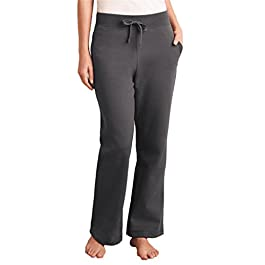Buy Cool Shirts Heavy Blend Women's Open Bottom Sweatpants with Pockets