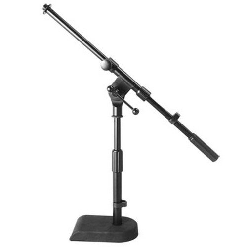 On-Stage Stands MS7920B Bass Drum / Boom Combo Mic Stand