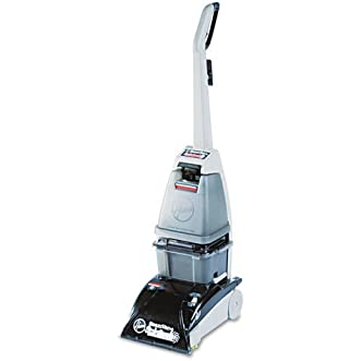Hoover Commercial SteamVac Carpet Cleaner - BMC-HVR C3820