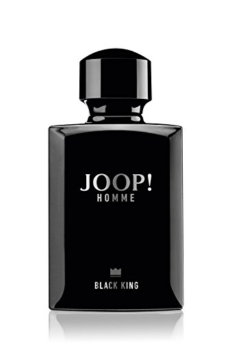 Price comparison product image JOOP Joom Homme Black King Edt Spray For Frgmen 4.2 OZ