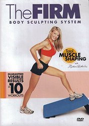 The Firm Body Sculpting System: Total Muscle Shaping!