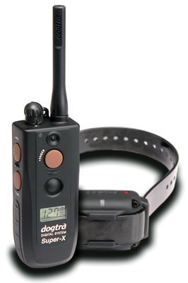 Dogtra Super X 1 Dog Training Collar 3500NCP by Dogtra (Image #1)