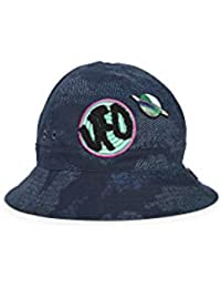 PS Paul Smith Men's PS Camo Badge Bucket Hat