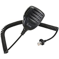 Microphone, For Low/Mid Mobile Radios
