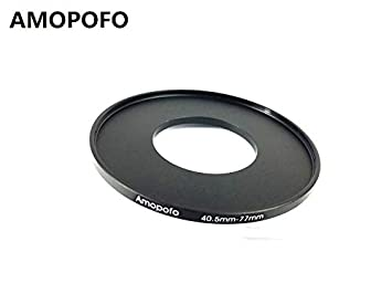 40.5 mm to 72 mm UV,ND,CPL,Metal Step Up Ring Adapter Universal Camera step up ring 40.5mm-72mm