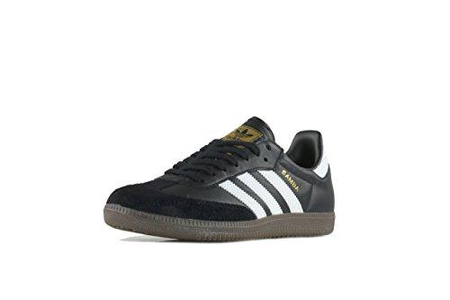 adidas adidas Samba Samba Black Fb OPqSn0