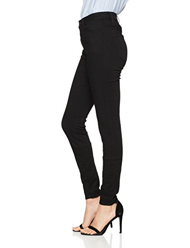 945 Dnbst Stretch Jeans Santana Skinny Black Femme High Dana Rise Noir Tommy CPXqvgnwwx