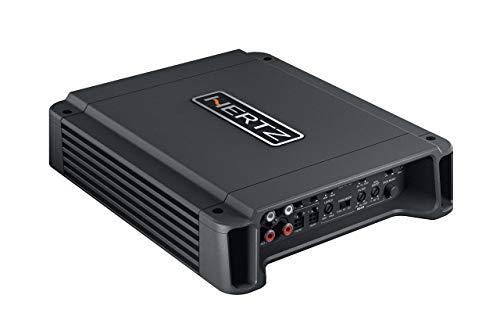 Módulo Amplificador Hertz Energy Hcp4d 4 Canais