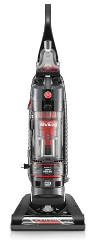 - Hoover Vacuum Cleaner WindTunnel 2 Rewind Pet Corded Bagless Upright Vacuum UH70831PC
