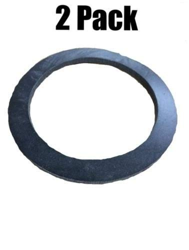 Gasket O Ring Seal Replacement Part for KitchenAid Blenders 9704204 - 2 Pack by UNB