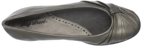 Street Ballet Giddy Easy Pewter Women's qUBwXHdH