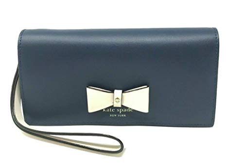 Kate Spade NY Baldwin Street Linney Leather Wallet Clutch