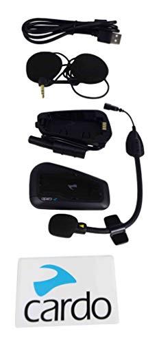 - Cardo Scala Rider FREECOM 2+ Bluetooth Motorcycle Helmet Communication Headset (FREECOM 2+)