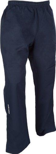 Bauer Lightweight Senior Hockey Warm Up Pants, Navy, XX-Large