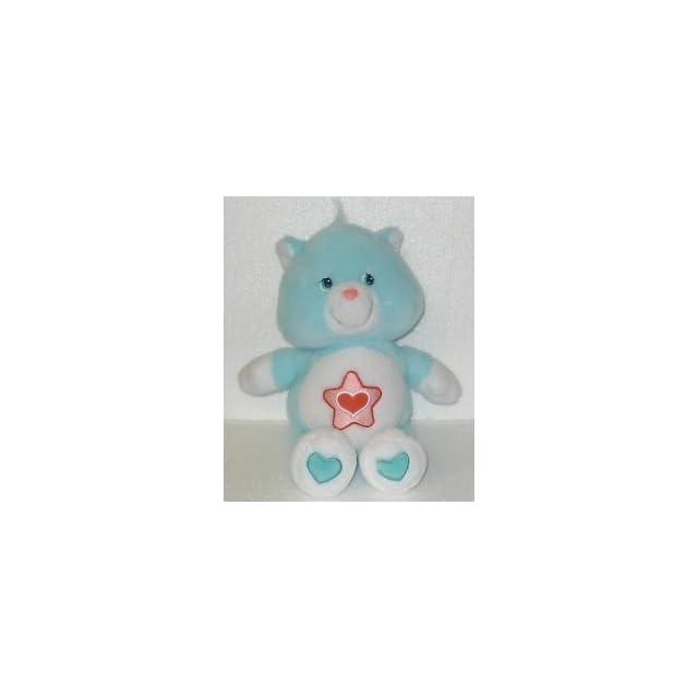Proud Heart Cat Care Bear Cousins 8 Plush