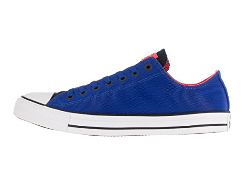 Converse Chuck Taylor All Star Kurium Low Top Sneaker Ossidiana / Blu