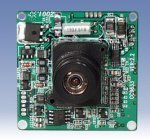 (SPECO CVC521BC Color Board Camera)