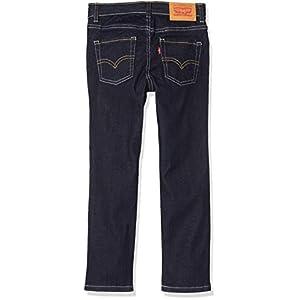 Levi's Boy's 510 Skinny Fit Jean 8ea211