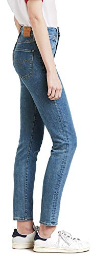 W 721 Jeans Levi's High Out Rise Touch Skinny Of wIggdq