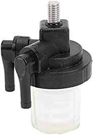 Fuel Filter for Outboard Motor Portable Marine Boat Oil Water Separator Water Separating Filter