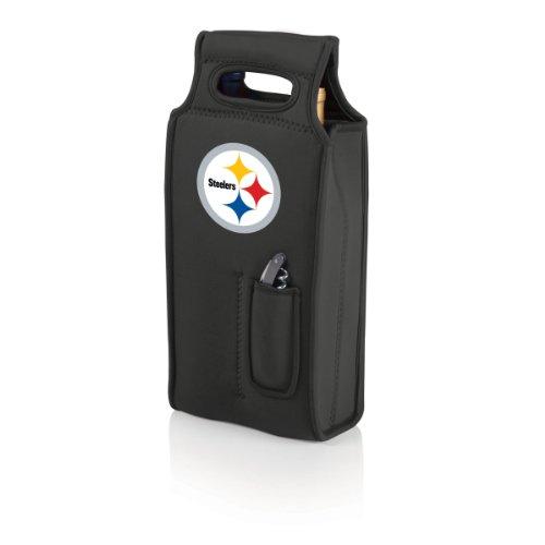 Pittsburgh Steelers Samba 2 Bottle Neoprene