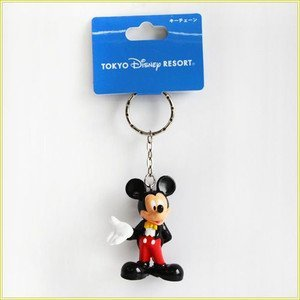 clave llavero anillo de Mickey Mouse de Disney Resort ...