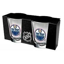 Mustang Canada NHLSHOT2PCAL Shot Glass Set