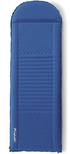 3'/3.5' PVC-Free Self-Inflating Camping Sleep Pad