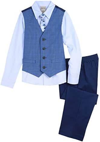 Kenneth Cole Boys 4 Piece Formal product image