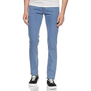Distrito Urbano Men's Slim Fit Jeans