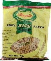 Rizopia Brown Rice Elbow Pasta -- 16 oz