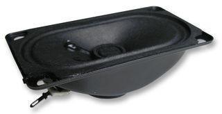 55-4618-50mm X 90mm 3.0W 4 Ohm Full Range Oval Speaker
