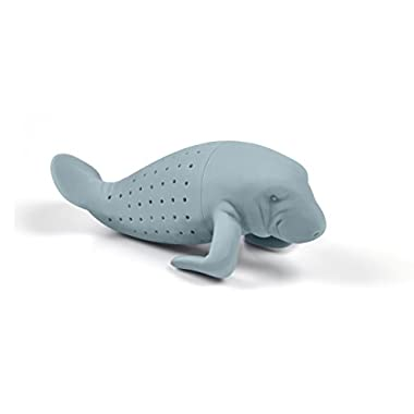 Fred & Friends MANATEA Silicone Tea Infuser