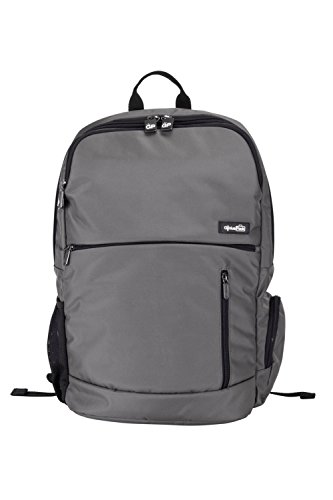 genius-pack-intelligent-travel-backpack-one-size-titanium