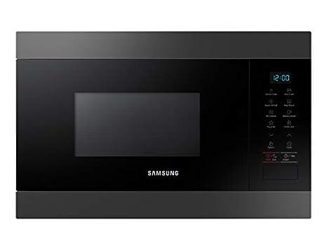 Samsung MS22M8074AM/ET - Microondas (Integrado, Solo ...