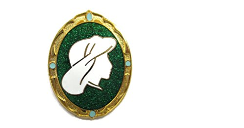 Disney Princess Cameo Mystery Pin Jasmine