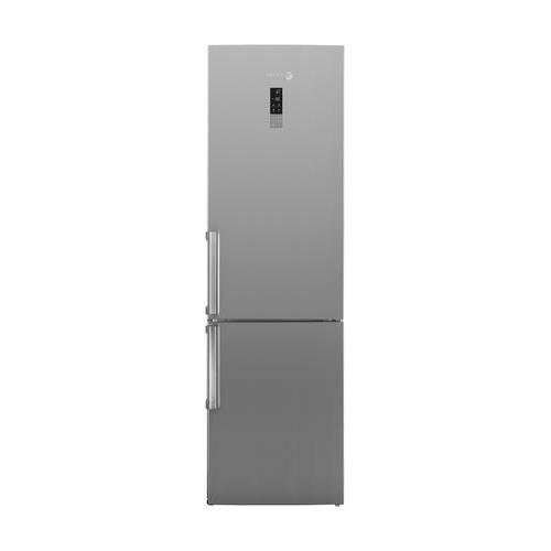 Fagor BMF200X 24 Inch Counter Depth Bottom Freezer Refrigerator with 13.30 cu. ft. Total Capacity, 3.60 cu. ft. Freezer Capacity, in Stainless Steel