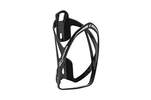 Rib Cage Carbon - Blackburn Slick Racing Bottle Cage (Black)