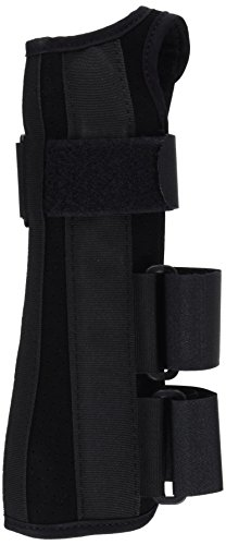 Medline Wrist and Forearm Splint, Right, Small
