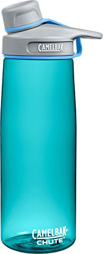 CamelBak Chute Water Bottle, 0.75 L, Sea Glass by CamelBak