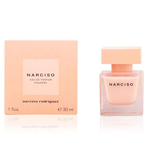 Narciso Rodriguez Narciso Poudree By Narciso Rodriguez for Her Eau de Parfum Spray, 1 Ounce