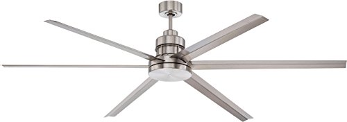 Craftmade Outdoor Ceiling Fan With Remote Mnd72bnk6 Mondo