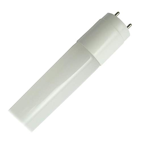 Litetronics 70480 - LD15T84850 LED Straight Tube Light Bulb for Replacing Fluorescents