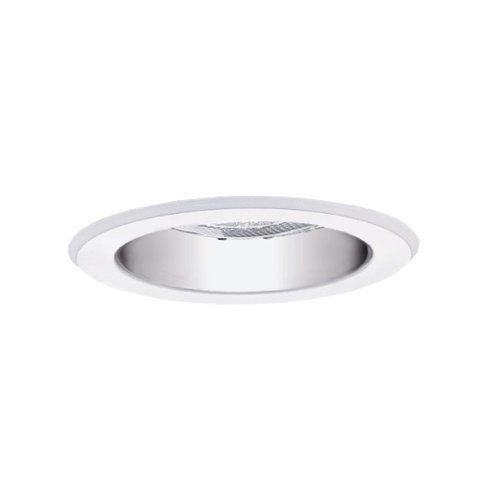Cone Reflector White Trim - 3