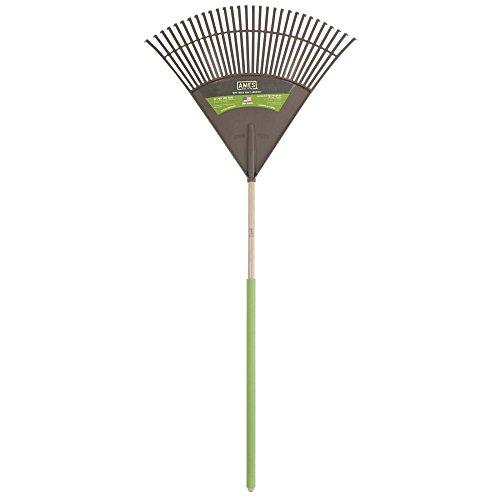 Ames 2915712 30 in. Poly Leaf Rake Ames Rake