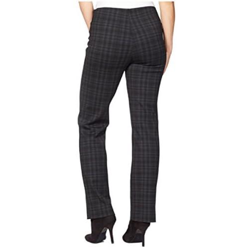 7788536083b4 durable service Gloria Vanderbilt Ladies Jolie Ponte Stretch Pull On Pant