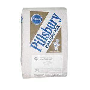 Pillsbury Blueberry Muffin Mix - Bulk 50 lb