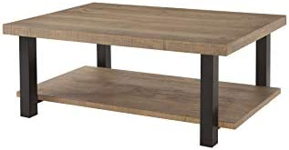 Martin Svensson Home Foundry Coffee Table, Reclaimed Natural